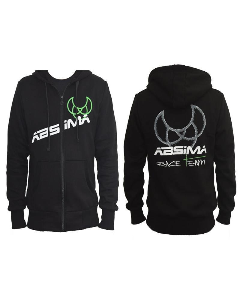 """Absima Absima/TeamC Hoodie black """"M"""""""