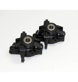 Absima Steering Arm/C Hubs Unit (2) AMT8