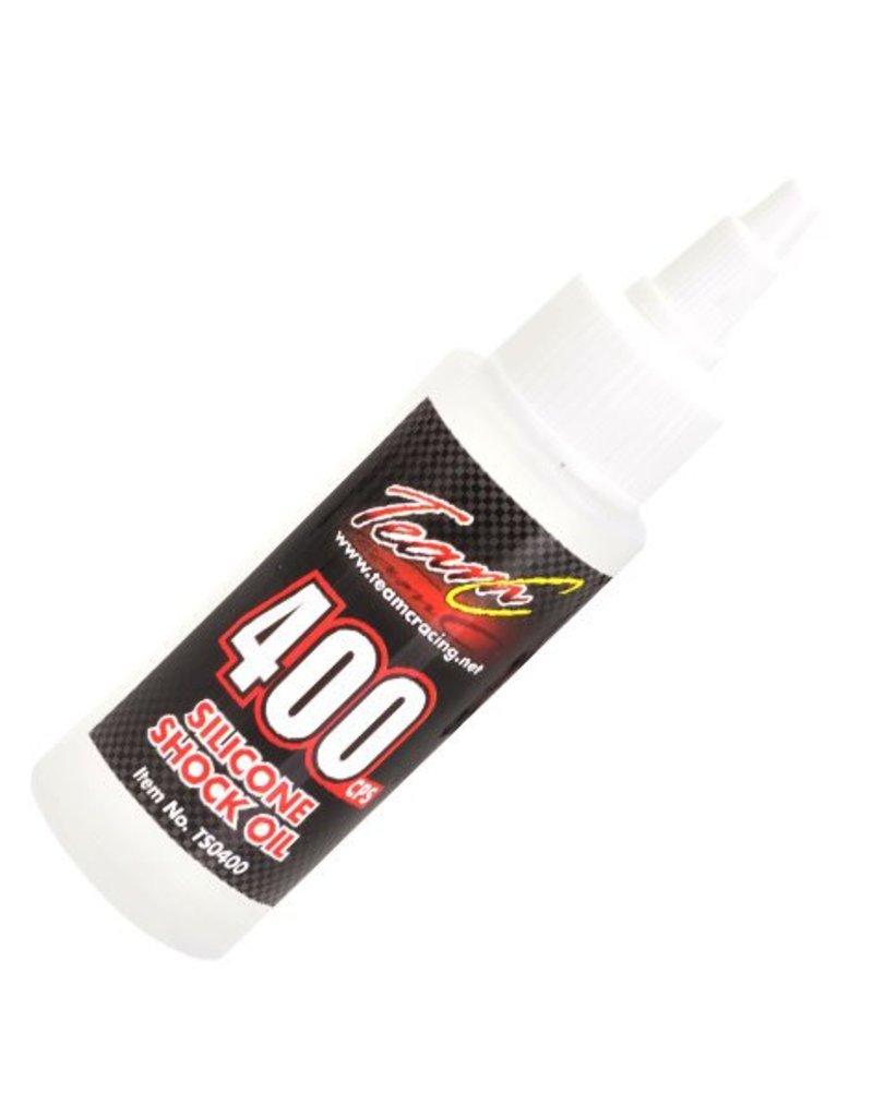 Absima 400CPS Silcone Shock Oil
