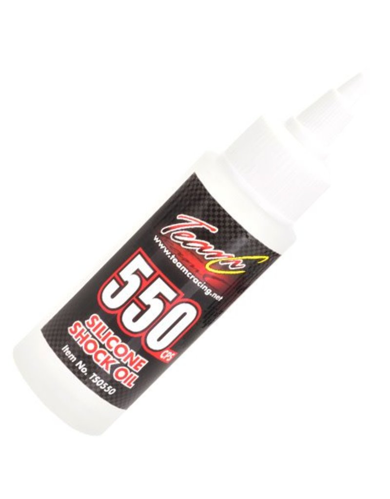 Absima 550CPS Silcone Shock Oil