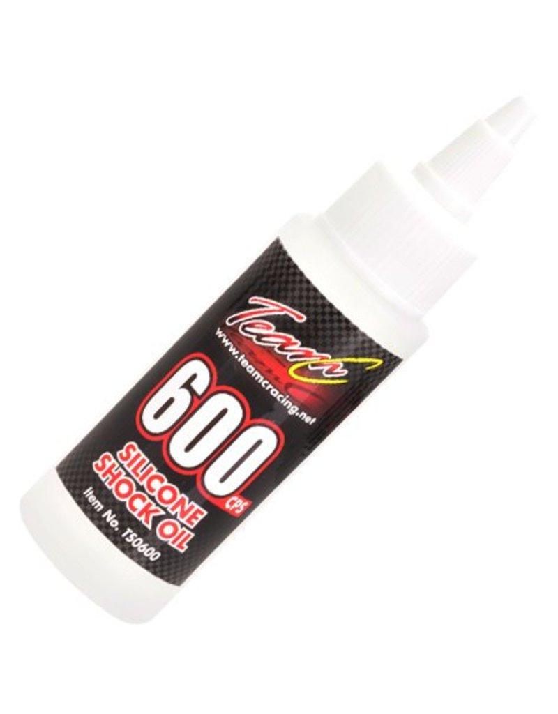 Absima 600CPS Silcone Shock Oil