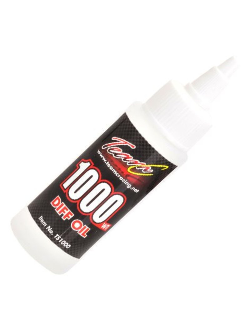 Absima 1000CPS Silicone Differential Oil