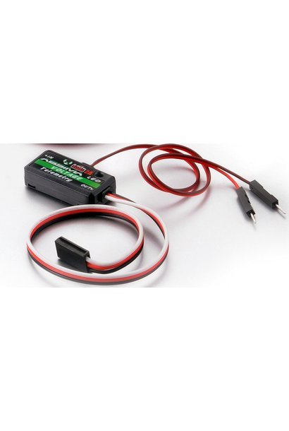 Voltage Telemetry Module CR4T Ultimate
