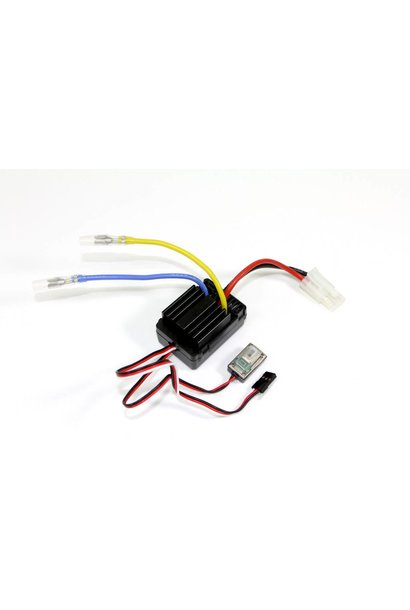 Brushed ESC 40A waterproof Sand Buggy