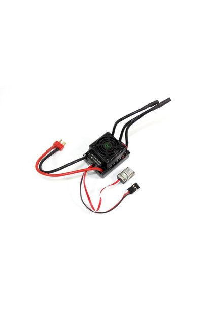 Brushless ESC 45A waterproof Sand Buggy