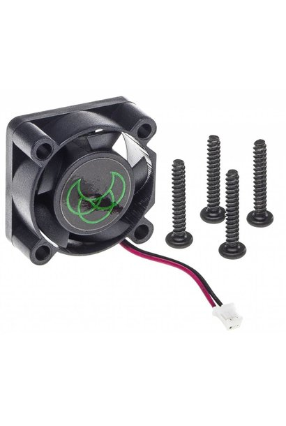 "Cooling Fan for ""Revenge CTS 8"" Speed Controler"