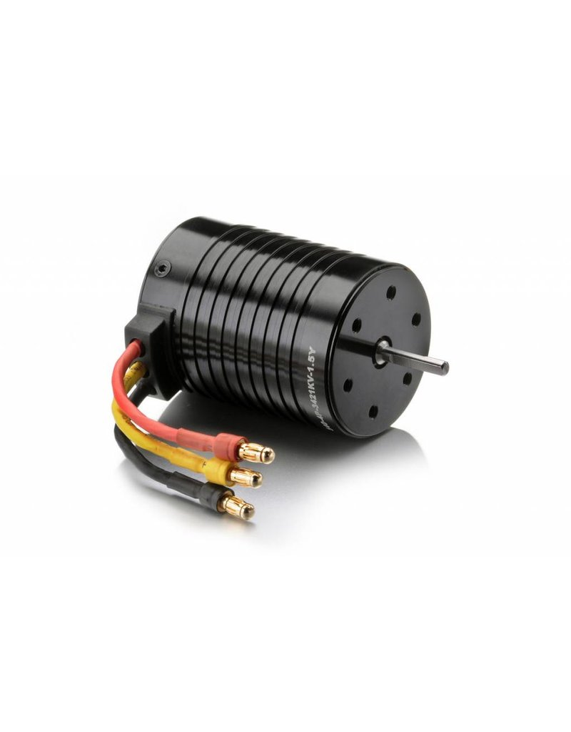 Absima 1:10 Brushless Motor, 3421KV
