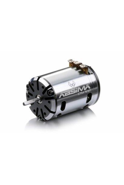 """Brushless Motor 1:10 """"Revenge CTM"""" 4,5T SC 2-p./550size"""