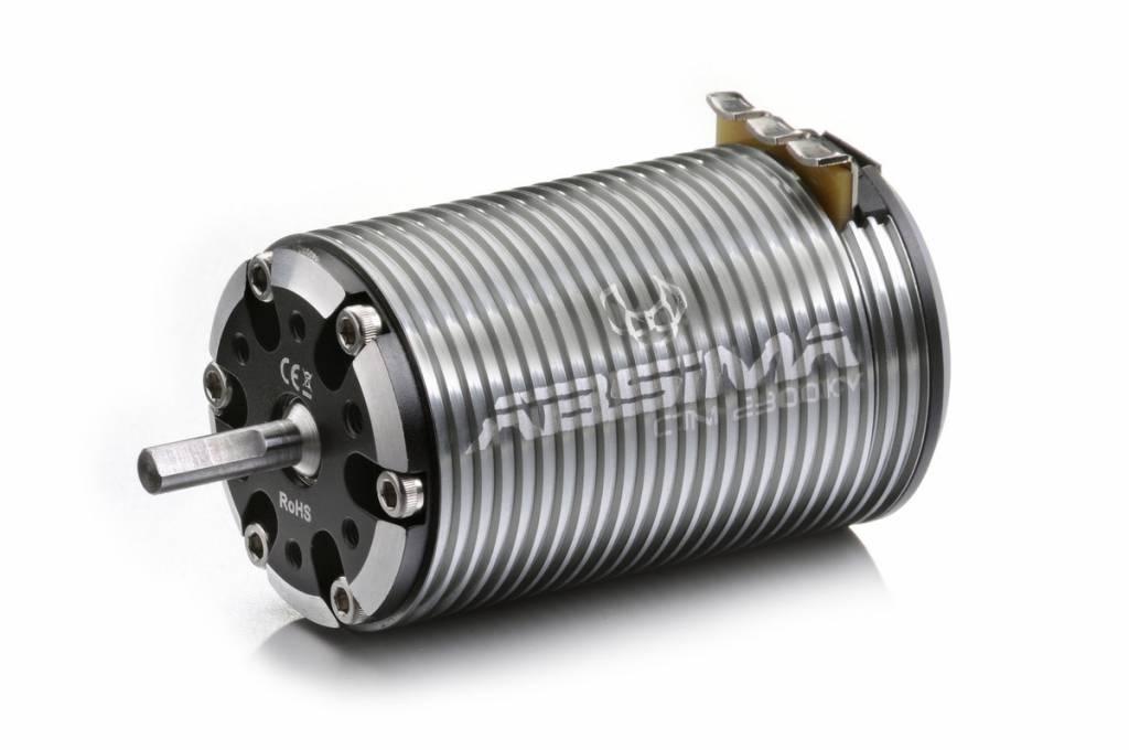 """Brushless Motor 1:8 """"Revenge CTM"""" 2300KV-1"""