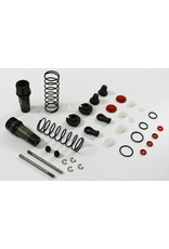 Absima Alu Front Shock Absorber (2) 4WD Comp. Buggy
