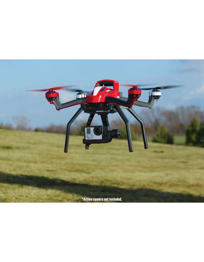 Traxxas ATON PLUS: Quad-Copter High Performance Ready-to-Fly (RTF) TRX7909