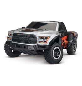 Traxxas Traxxas Ford F-150 Raptor 2WD XL-5 TQ (incl battery/charger), Fox, TRX58094-1F