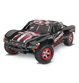 Traxxas Traxxas Slash 1/16 4x4 Brushed TQ (incl battery/charger), Mike Jenkins, TRX70054-1MIKE