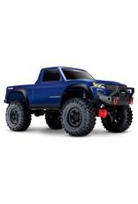 Traxxas Traxxas TRX-4 Sport Crawler Blue