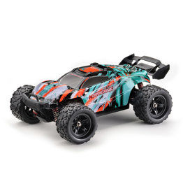 Absima Scale 1:18 4WD High Speed Truggy, 2,4GHz Green