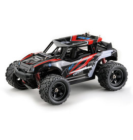 Absima Scale 1:18 4WD High Speed Sand Buggy, 2,4GHz Red