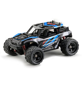 Absima Scale 1:18 4WD High Speed Sand Buggy, 2,4GHz Blue