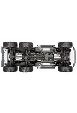 Traxxas Traxxas TRX-6 Mercedes-Benz G 63 AMG Body 6X6 Electric Trail Truck Silver