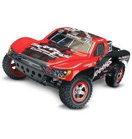 Traxxas Traxxas Slash 2WD VXL TQi TSM (no battery/charger), Mark Jenkins, TRX58076-4M