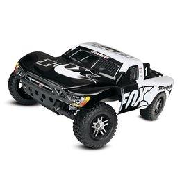 Traxxas Traxxas Slash 2WD VXL TQi TSM (no battery/charger), Fox, TRX58076-4F