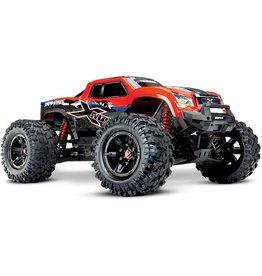 Traxxas Traxxas X-Maxx 4WD VXL-8S Monstertruck TQi TSM (no battery/charger), RedX v2