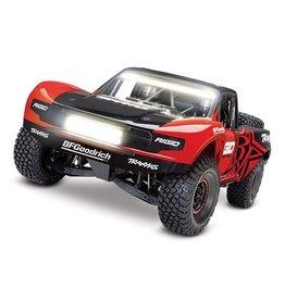 Traxxas Traxxas Unlimited Desert Racer 4WD incl LED, TQi VXL-6S (no bat/chrg), Rigid