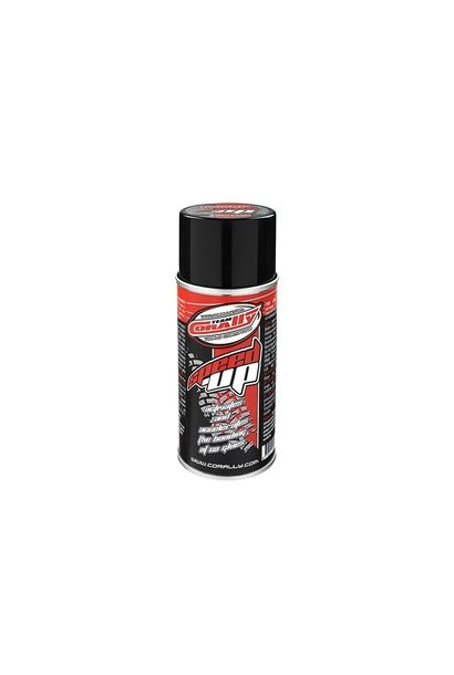 Team Corally - Speed-Up Spray - Aktivator voor secondenlijm - 150ml