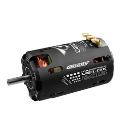 Team Corally Team Corally - Dynospeed VELOX 805 - 1/8 Sensored 4-Pole Competition Brushless Motor - On-Road 1/8 - 2350 KV