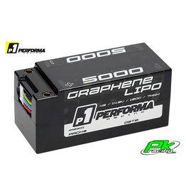 Performa Racing P1 Performa Racing P1 - PA9300 - Graphene Lipo Shorty 5000  14.8V 120C