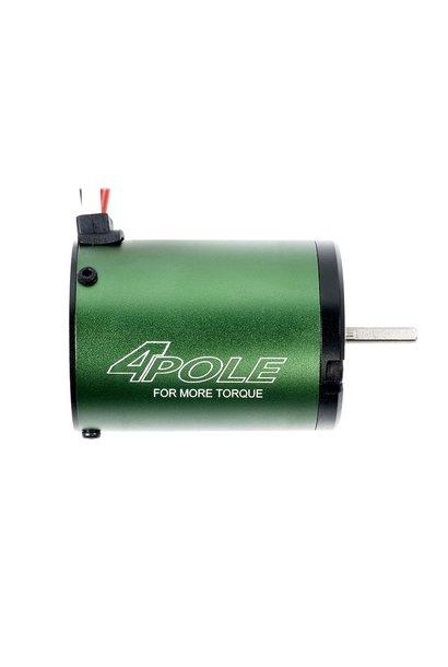 Castle - Brushless motor 1406 - 5700KV - 4-Polig - Sensorless