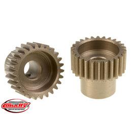 Team Corally Team Corally - 48 DP Pinion – Short – Hardened Steel – 26 Teeth  - ø5mm