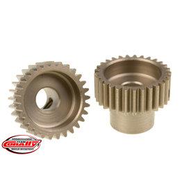 Team Corally Team Corally - 48 DP Pinion – Short – Hardened Steel – 29 Teeth  - ø5mm