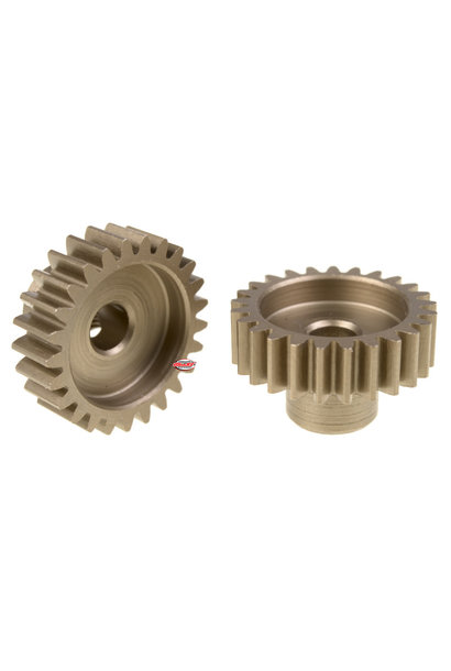 Team Corally - 32 DP Pinion – Short – Hardened Steel –  25 Teeth - ø5mm
