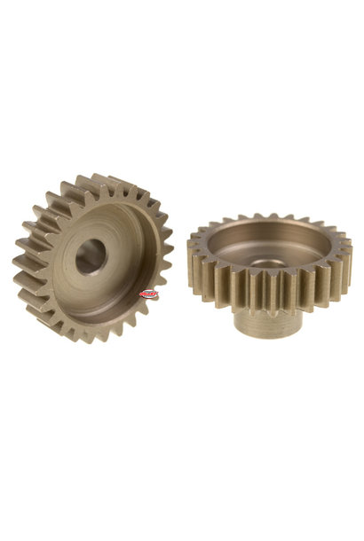Team Corally - 32 DP Pinion – Short – Hardened Steel –  27 Teeth - ø5mm