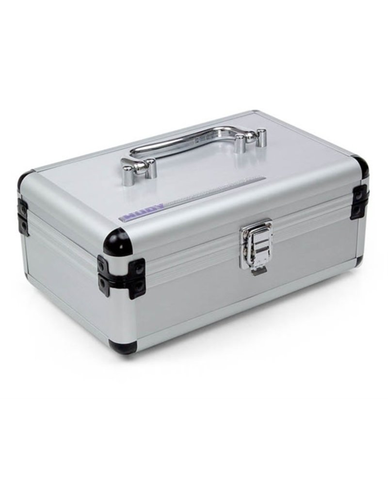 Hudy Alu Carry Case For Comm Lathes, H101093