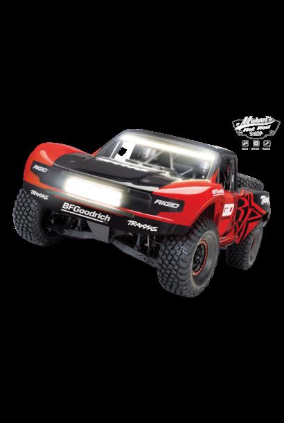 Traxxas Unlimited Desert Racer 4WD incl LED, TQi VXL-6S (no bat/chrg), Rigid