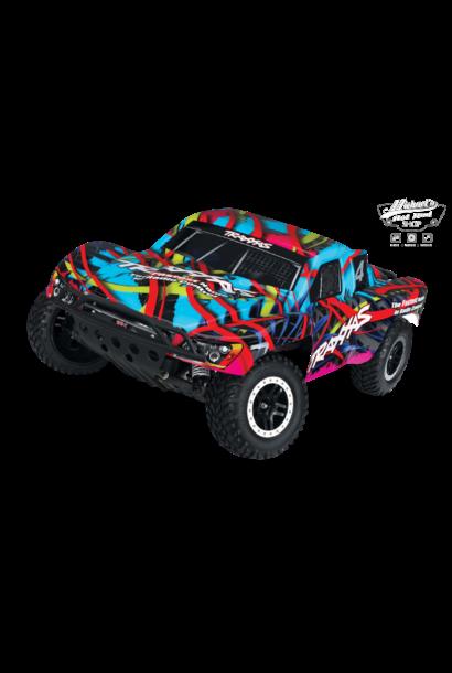 Traxxas Slash 2WD VXL TQi TSM (no battery/charger), Hawaii TRX58076-4H