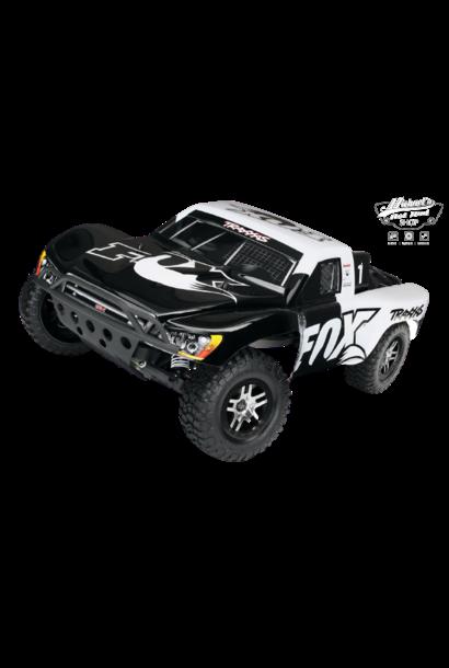 Traxxas Slash 2WD VXL TQi TSM (no battery/charger), Fox, TRX58076-4F