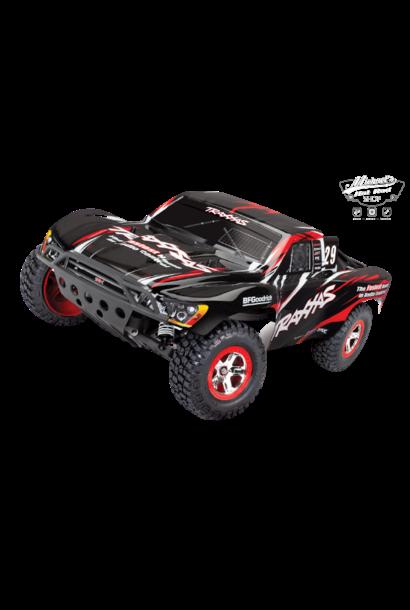 Traxxas Slash 2WD XL-5 TQ (incl battery/charger), Black edition TRX58034-1BLK