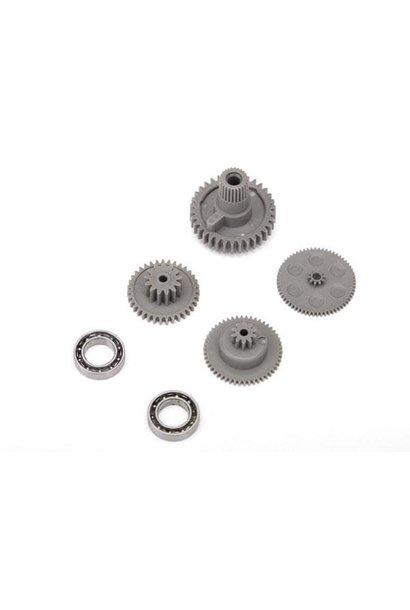 Gear set (for 2070, 2075 servos) TRX2072A