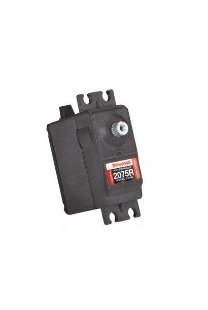 Servo, digital high-speed, metal gear (b), waterproof