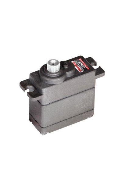 Servo, micro, waterproof metal gear