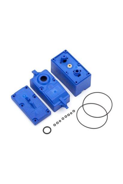 Servo case/ gaskets (for 2090 waterproof servo)