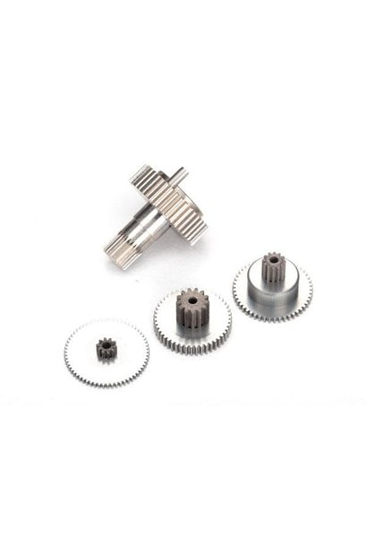 Gear set, metal (for 2250, 2255 servos)
