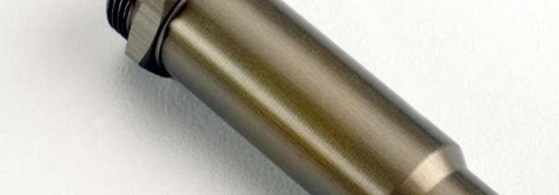 Big Bore Shock Cylinder (X-Long) (1)