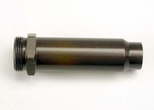 Big Bore shock cylinder (XX-long) (1), TRX2666-2