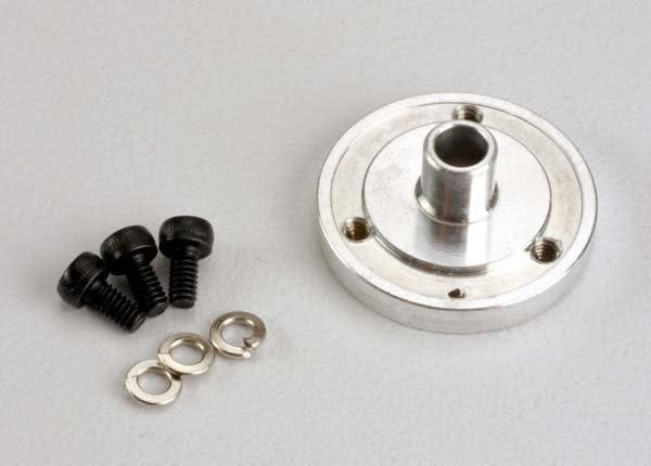 Alum Thrust Washer Retainer (F, TRX2724-2