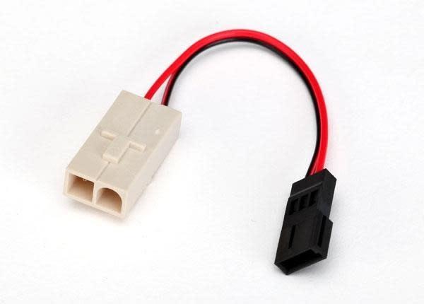Adapter, Molex To Receiver Bat, TRX3028-2