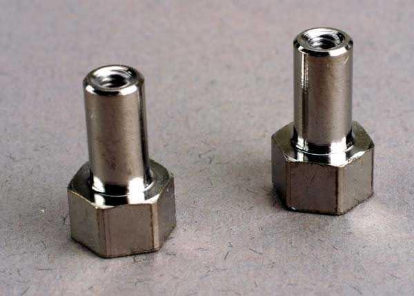 Bellcrank Pivot Posts (2), TRX3344-1