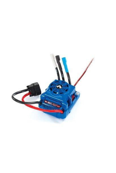 Velineon® VXL-4s Electronic Speed Control, waterproof (brushless) (fwd/rev/brake)